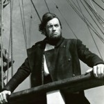 Capitan Ahab