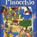 Il meraviglioso viaggio di Pinocchio - Lemilleunamappa