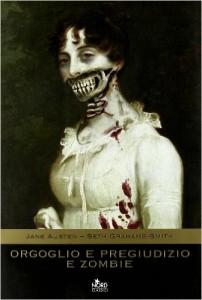Orgoglio e pregiudizio e zombie
